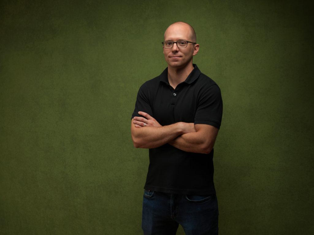 Freelance Elixir and Ruby on Rails developer Adam DeLong